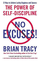no excuses book